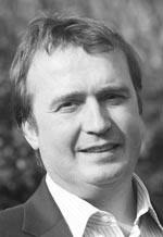 Mr Stephen Bendall