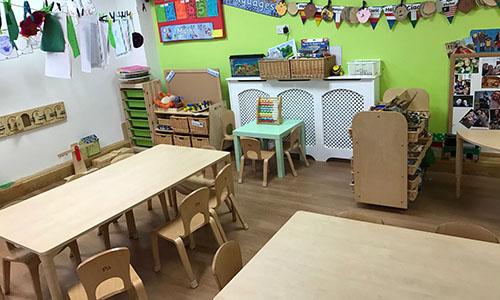 Surbiton Nursery 1