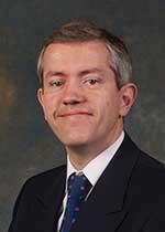 Dr Andrew Austin