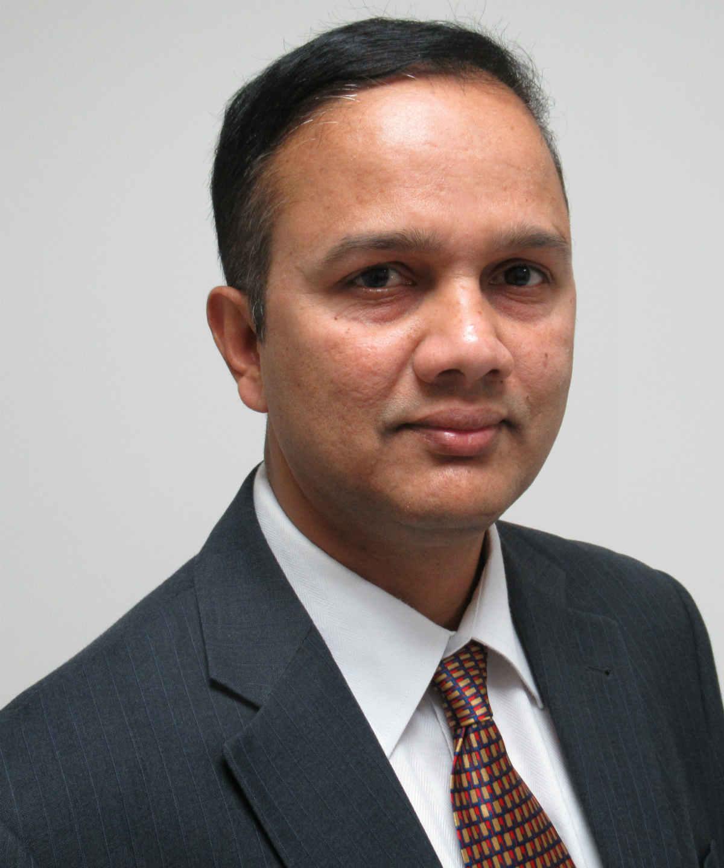 Mr  Mahesh R Akula