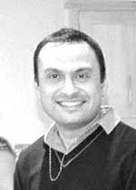 Mr  Amit  Patel