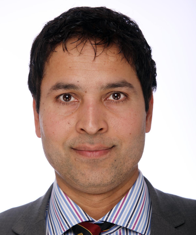 Mr Himanshu Sharma