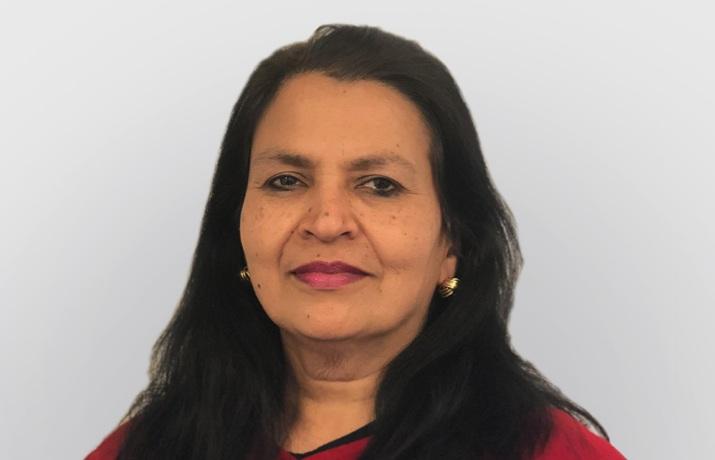 Miss Sunita Shrotria