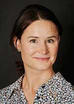 Dr Naomi Goldstraw