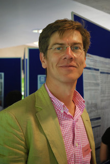 Professor Christian Becker