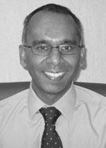 Dr Rajesh Aggarwal