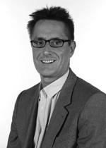 Dr Matthew Brookes