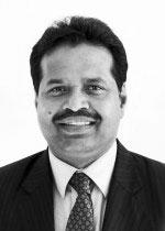 Mr Khitish Mohanty