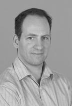 Dr Sean Cochrane