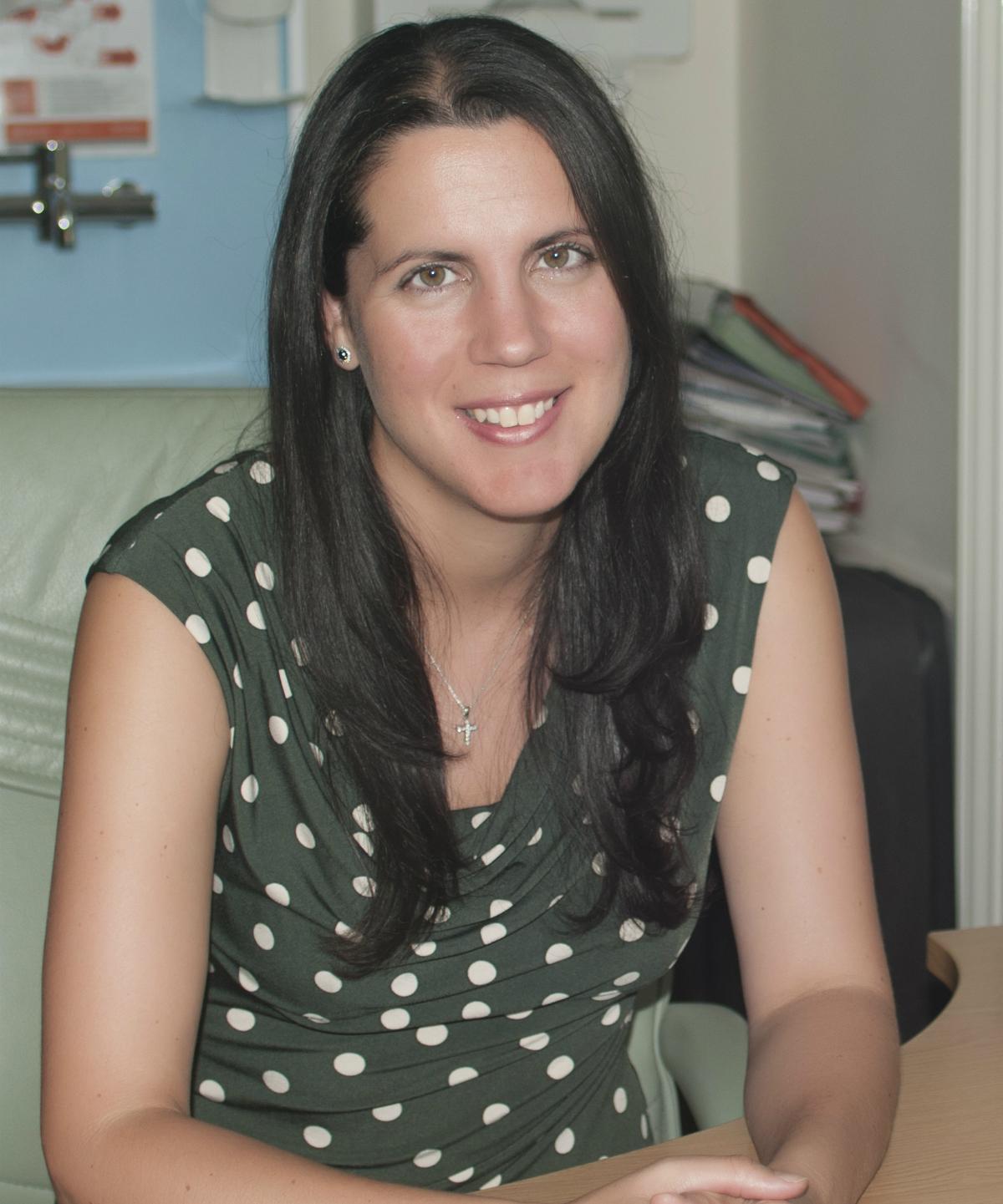 Miss Angela Birnie