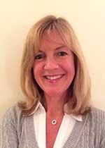 Dr Carolyn Charman
