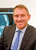 Dr Andrew Redfern