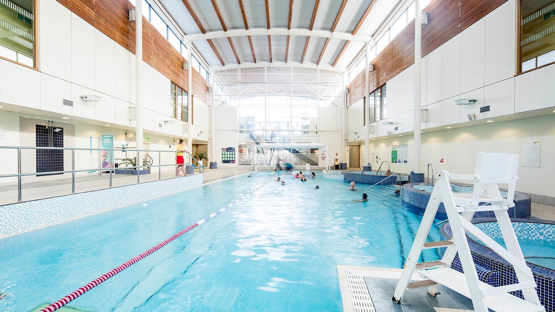 Wakefield Fitness & Wellbeing Gym