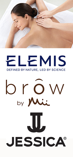 Premium products available at Bromley Beauty Suite