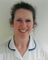 Kate Murphy, Physio in Kent