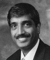 Mr Pallavoor Anandaram