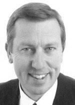 Mr Andrew Miles