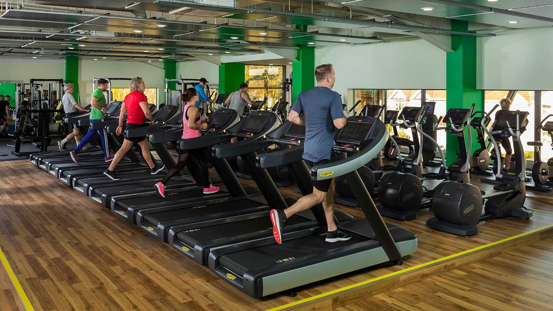 Nuffield Health Weston-super-Mare Fitness & Wellbeing Gym