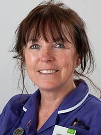 Lorraine Walker