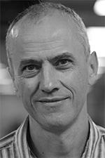 Dr Rob Howlett