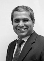 Dr Rahul Anaspure