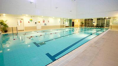 Gym in bishop 39 s stortford fitness wellbeing nuffield health for Swimming pools in bishops stortford