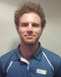 Will Kenton, Physiotherapist in Shoreditch
