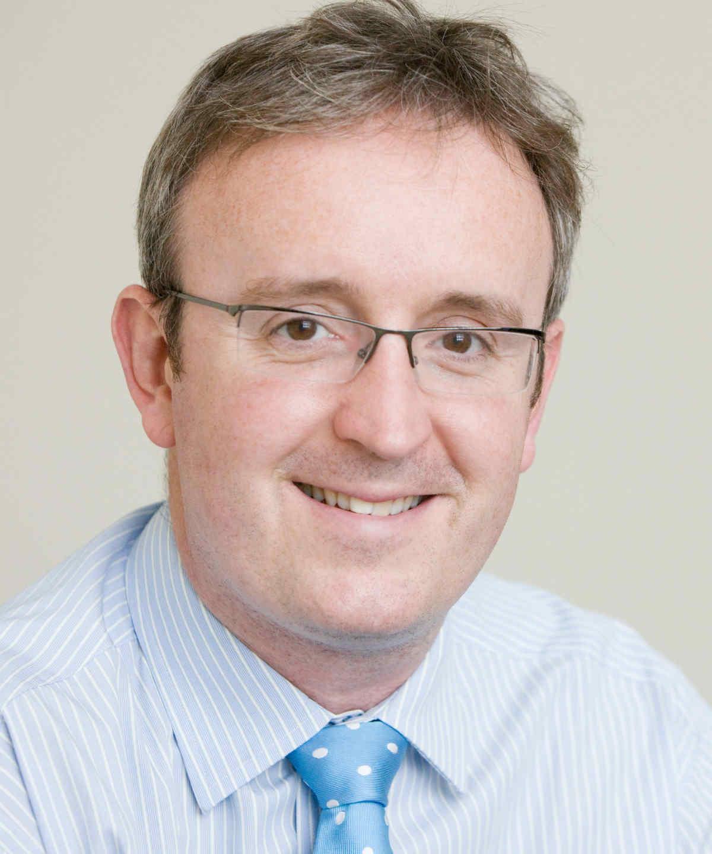 Mr Andrew Shepherd