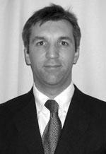 Dr Mark Dayer