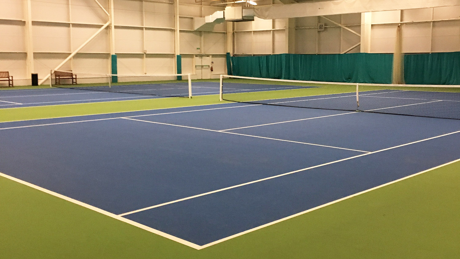 Nuffield Health Devonshire Health & Racquets Club in Plymouth