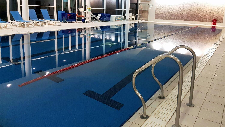 Nuffield Health Farnborough Fitness & Wellbeing Gym