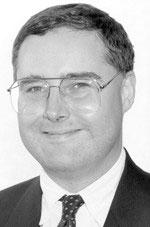 Dr Neil Buchanan
