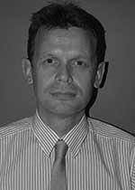 Mr Matija Krkovic