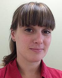 Emma Price - Podiatrist