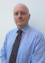Mr Ian Johnson