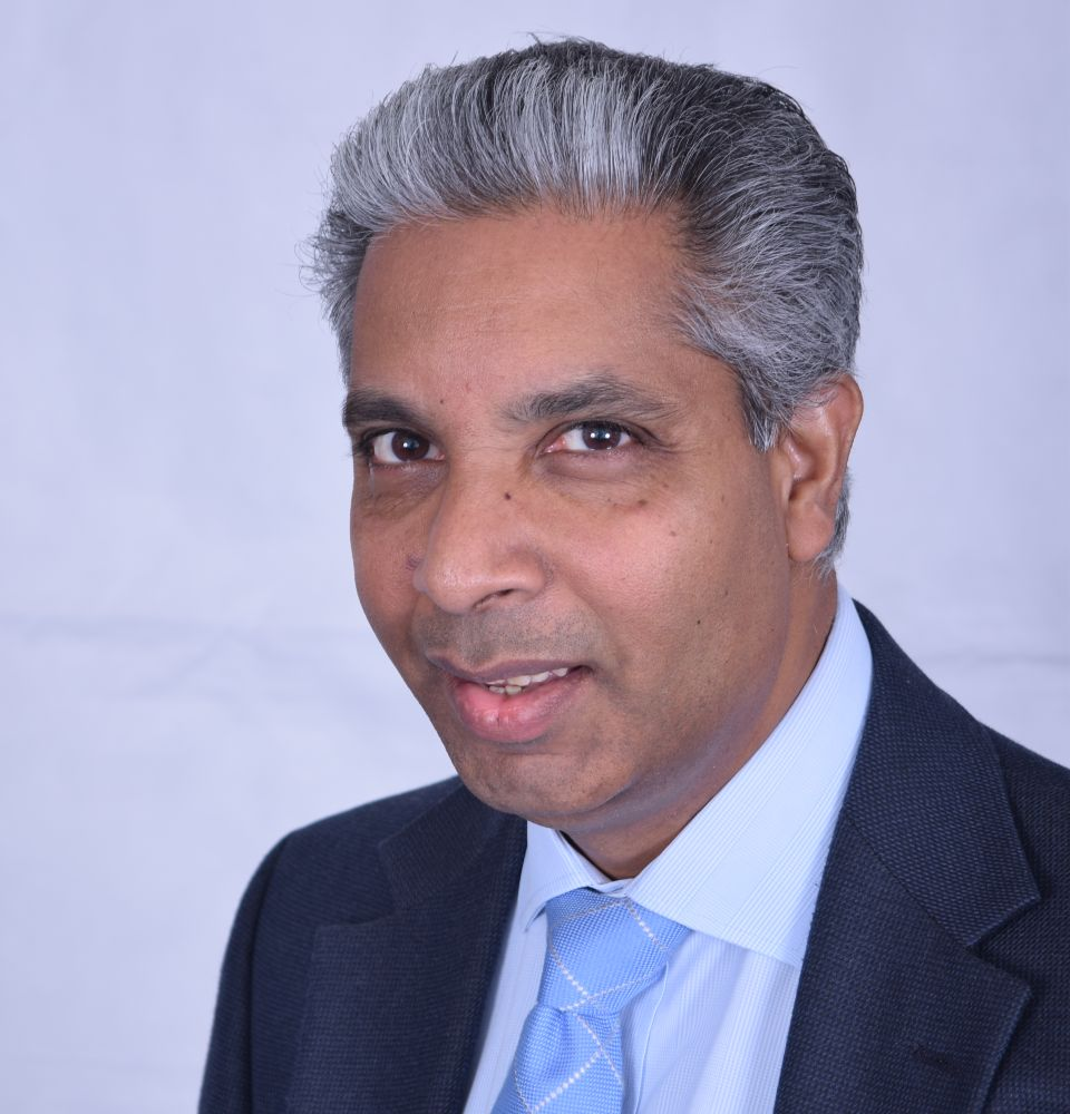 Dr  Savio D'Souza
