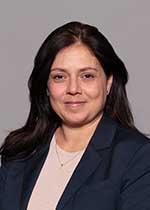 Dr Sileida Oliveros