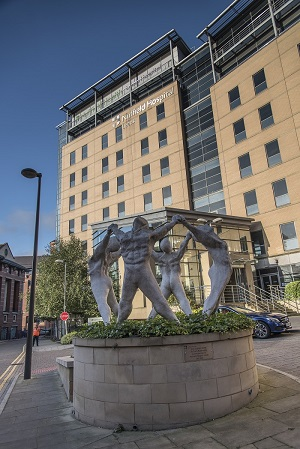 Nuffield Health Leeds Hospital