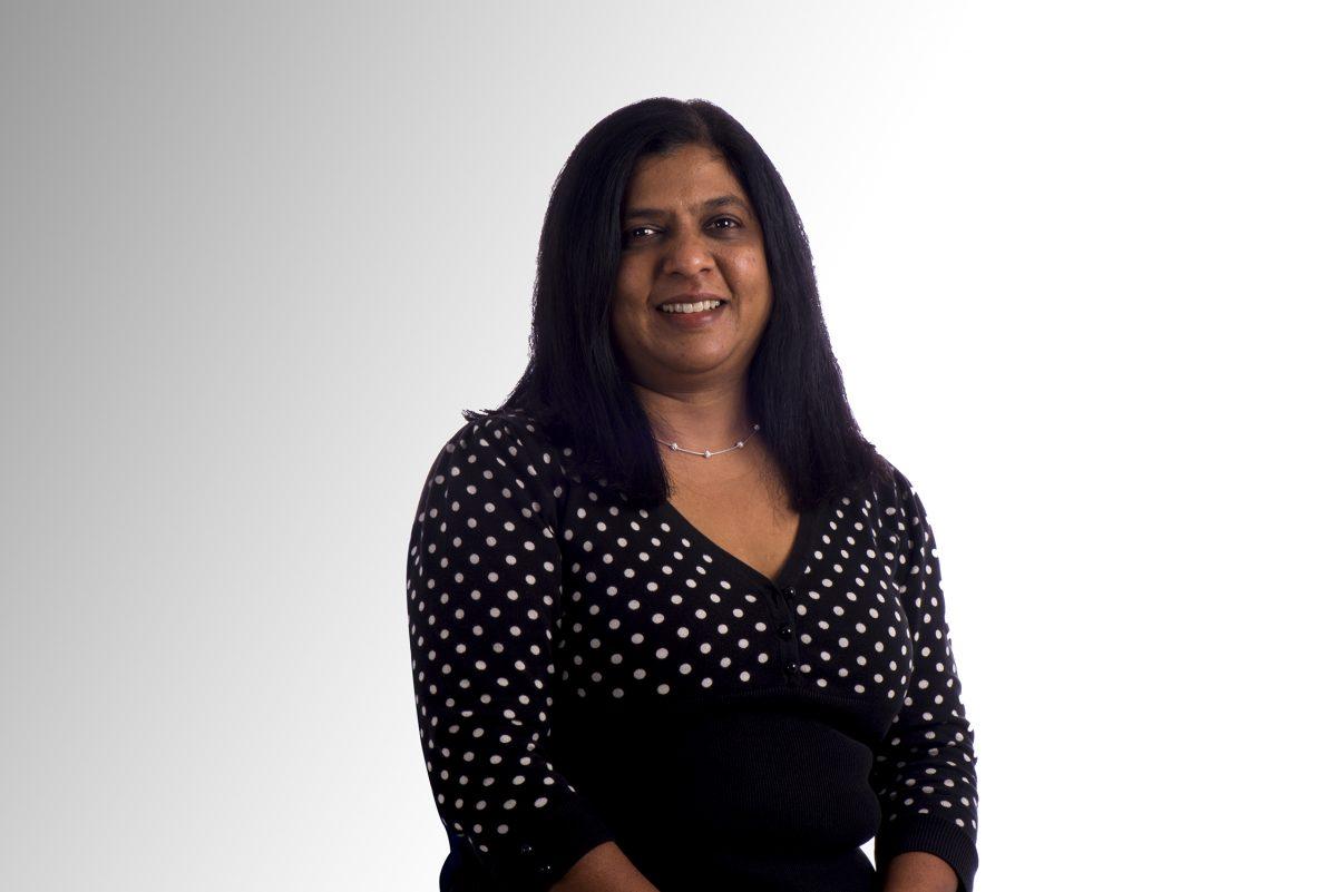 Miss Manisha Chandra
