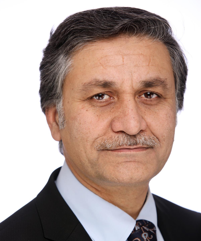 Mr Mehmood Akhtar