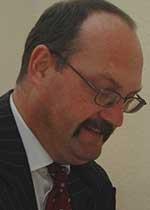 Mr John Rowles
