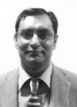 Mr Aslam Mohammed