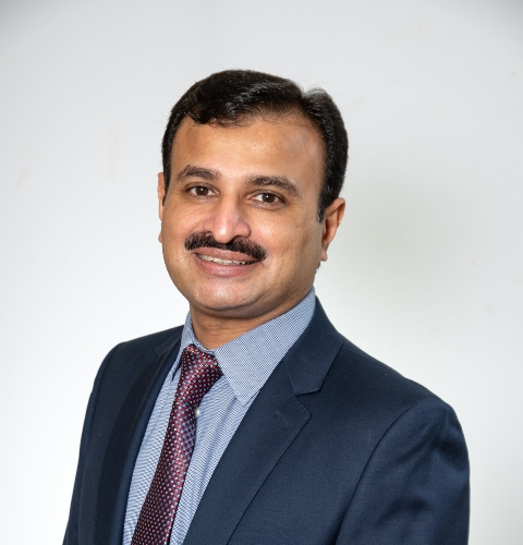 Mr Dhakshinamoorthy  Vijayanand (Mr Vijay Anand)