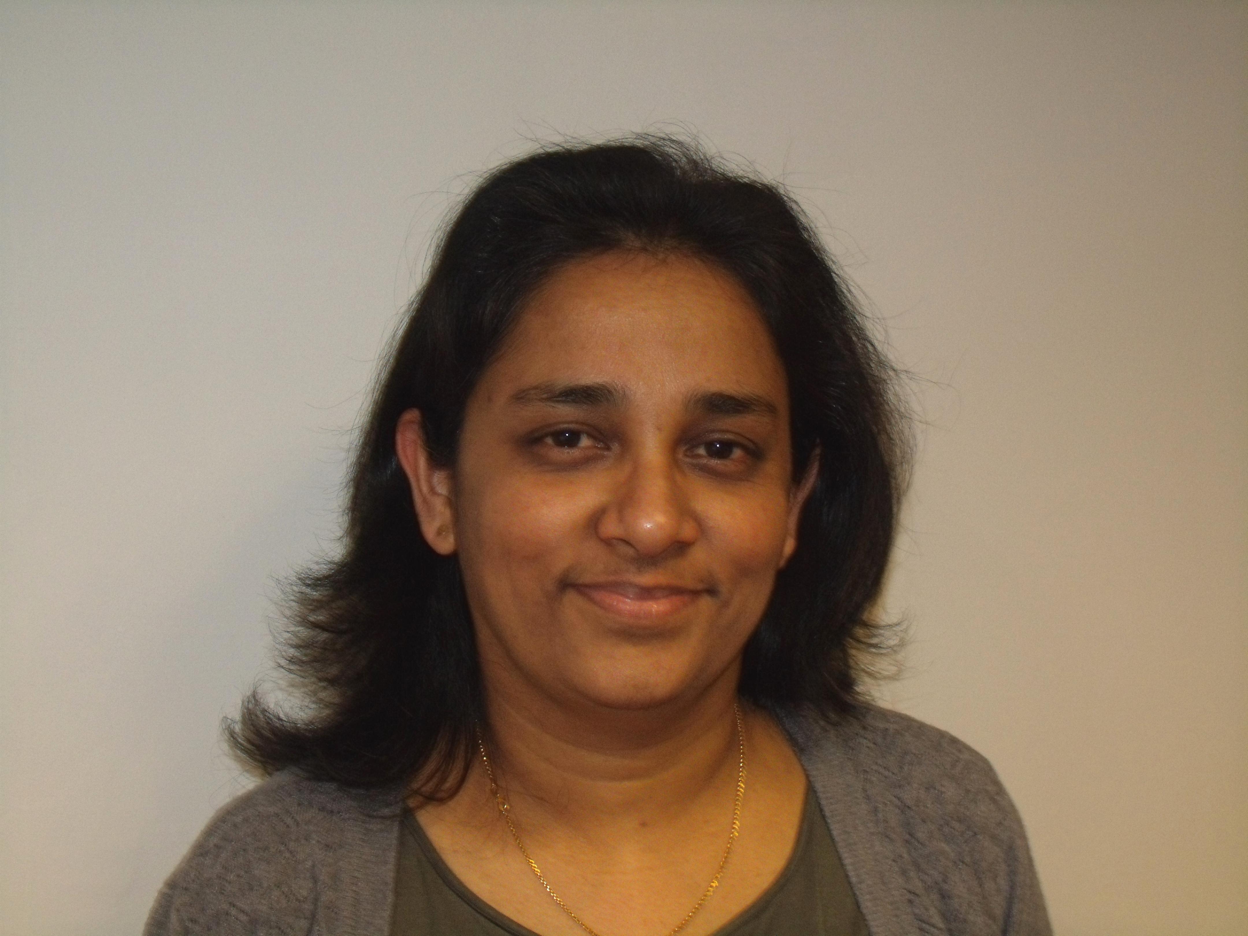 Dr Shyama Alagoda