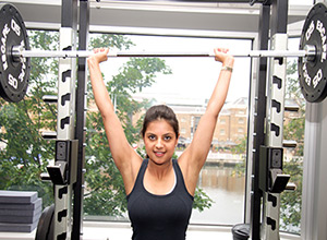 Shiv Personal Trainer in Canary Wharf