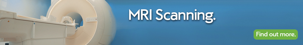 MRI scanning. Find out more.