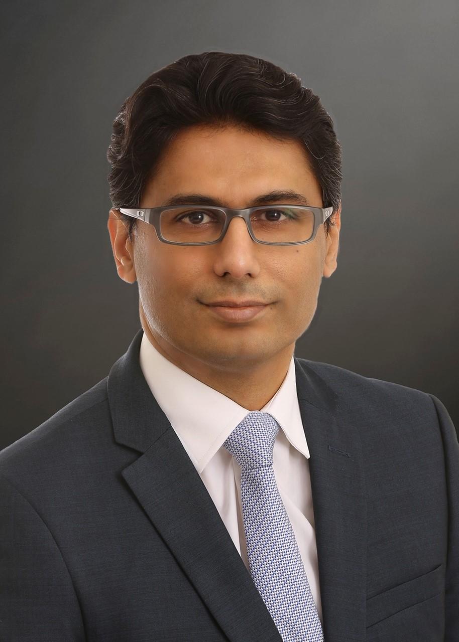 Mr  Murtuza  Sikander