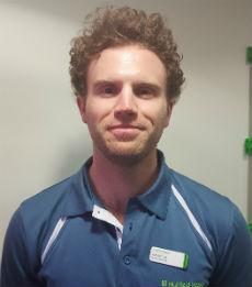Will Kenton Nuffield Health Shoreditch Physiotherapist