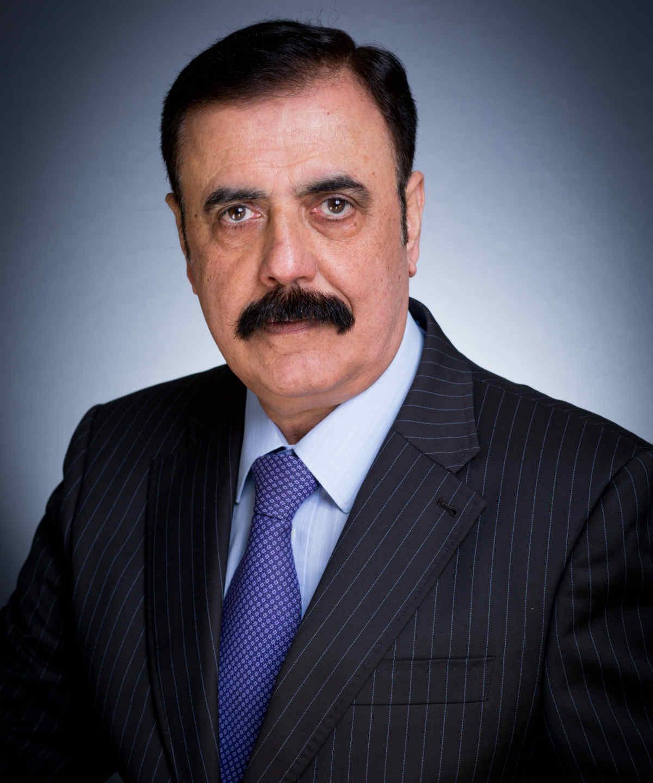 Mr Anil K Vohra
