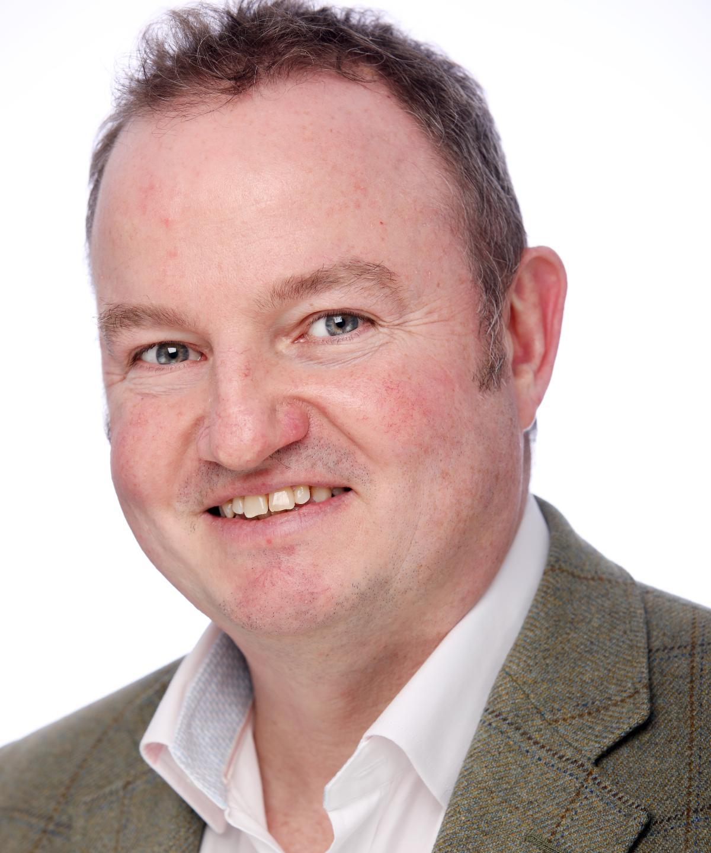Mr Sean Woodcock